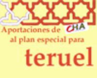 Zapatero, no cumple la palabra dada con Teruel
