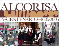 CDI Aniversario de la Independencia de Alcorisa