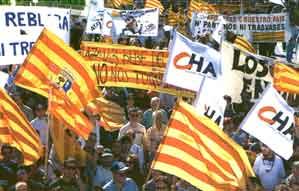 Aragón,  ¡despierta!